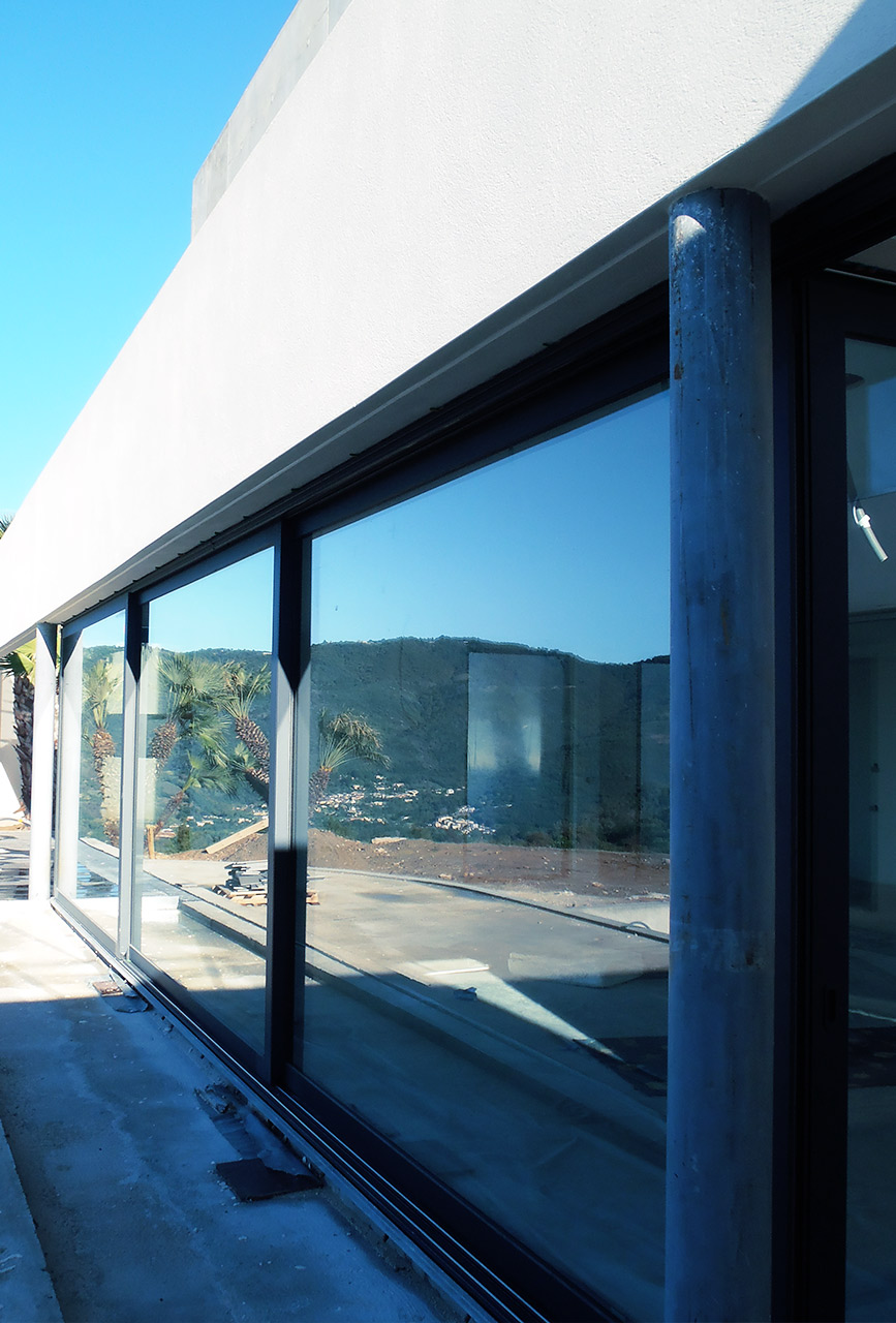 menuiserie-aluminium-technal - vitrerie savoyarde
